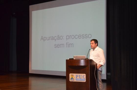 Cassiano Gobbet é gerente Editorial de Notícias e Redes Sociais no Yahoo Brasil (crédito: Isabella Vicentin)