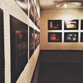 Exposição fotográfica África-Moçambique fica aberta até dia 30 de junho na Saraiva, do Shopping Iguatemi Campinas (Foto: Bruna Gomes)